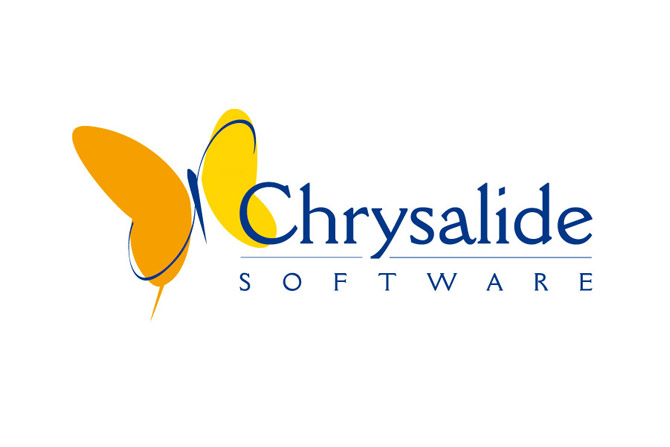 logo chrysalide software